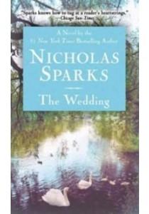 The Wedding (Reprint) ( by Sparks, Nicholas ) [9780446615860]