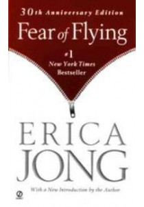 Fear of Flying (Reprint) ( by Jong, Erica ) [9780451209948]