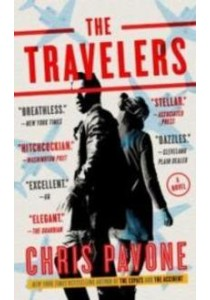 The Travelers (OME A-Format) ( by Pavone, Chris ) [9780451498885]