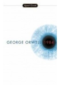 1984 (Signet Classics) (Reissue) ( by Orwell, George/ Fromm, Erich (AFT) ) [9780451524935]