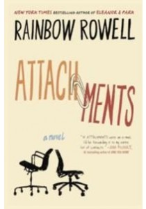 Attachments (Reprint) ( by Rowell, Rainbow ) [9780452297548]