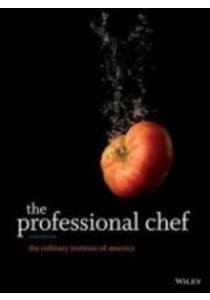The Professional Chef (9th) ( by Culinary Institute of America (COR) ) [9780470421352]