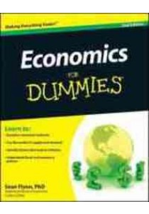 Economics for Dummies (For Dummies (Business & Personal Finance) [9780470879481]