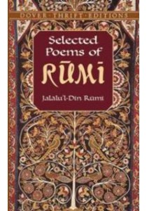 Selected Poems of Rumi (Dover Thrift Editions) [9780486415833]