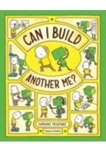 Can I Build Another Me? -- Hardback ( by Yoshitake, Shinsuke ) [9780500650783]