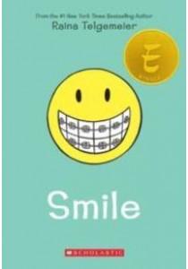 Smile ( by Telgemeier, Raina ) [9780545132060]