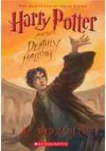 Harry Potter and the Deathly Hallows (Paperback) [9780545139700]