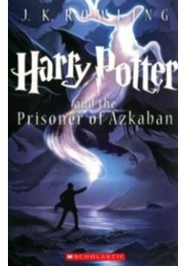 Harry Potter and the Prisoner of Azkaban (Harry Potter) (Reprint) ( by Rowling, J. K./ Grandpr, Mary (ILT) ) [9780545582933]