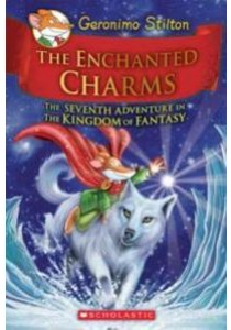 The Enchanted Charms ( by Stilton, Geronimo ) [9780545746151]