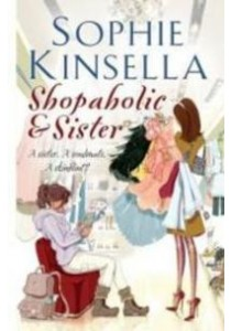 Shopaholic and Sister -- Paperback ( by Kinsella, Sophie ) [9780552152471]