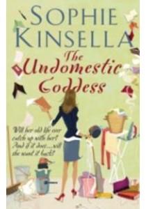 Undomestic Goddess -- Paperback (English Language Edition) ( by Kinsella, Sophie ) [9780552153140]