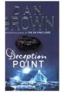 Deception Point ( by Brown, Dan ) [9780552161244]