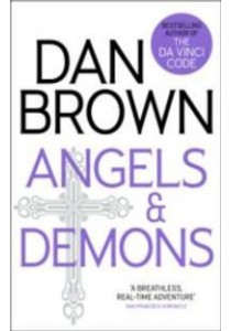 Angels and Demons -- Paperback (English Language Edition) ( by Brown, Dan ) [9780552161268]