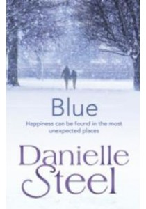 Blue -- Paperback (English Language Edition) ( by Steel, Danielle ) [9780552166263]