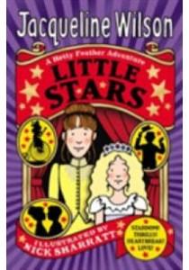 Little Stars (Hetty Feather) -- Paperback ( by Wilson, Jacqueline/ Sharratt, Nick ) [9780552569941]