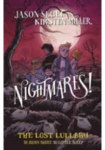 Nightmares! the Lost Lullaby - Paperback [9780552571036]