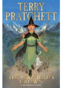 Shepherd's Crown (Discworld Novel)( OME )A-Format (ExpandedORT) [9780552574488]