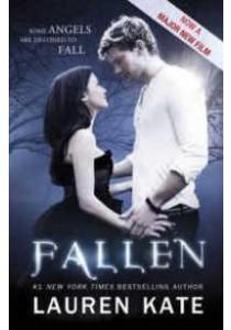 Fallen ( Fallwn 1 )( OME ) (film tie-in) ( by Kate, Lauren ) [9780552576369]