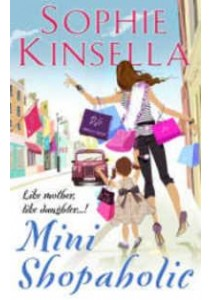 Mini Shopaholic -- Paperback ( by Kinsella, Sophie ) [9780552774390]