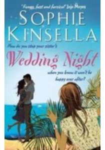 Wedding Night -- Paperback (English Language Edition) ( by Kinsella, Sophie ) [9780552778527]