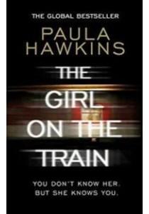 Girl on the Train -- Paperback ( by Hawkins, Paula ) [9780552779777]
