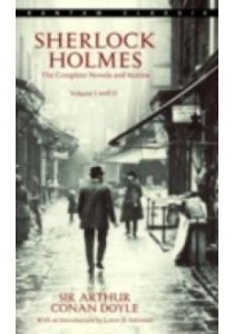 Sherlock Holmes : The Complete Novels and Stories Vol.1 (Reissue) [9780553212419]