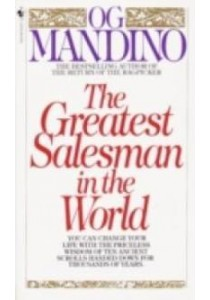 The Greatest Salesman in the World (Reissue) ( by Mandino, Og ) [9780553277579]