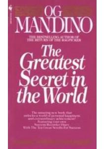 The Greatest Secret in the World (Reissue) ( by Mandino, Og ) [9780553280388]