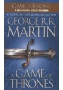 A Game of Thrones (A Song of Ice and Fire) (Reissue) ( by Martin, George R. R. ) [9780553573404]