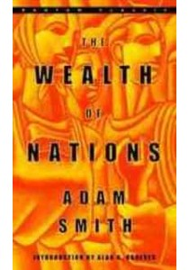 The Wealth of Nations (Reprint) ( by Smith, Adam/ Cannan, Edwin (EDT) ) [9780553585971]