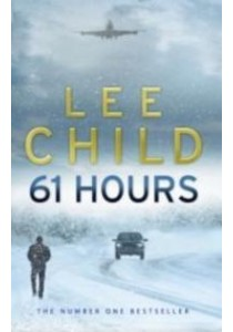 61 Hours -- Paperback (English Language Edition) ( by Child, Lee ) [9780553818130]