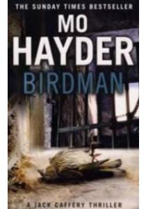 Birdman (Jack Caffery) -- Paperback ( by Hayder, Mo ) [9780553820461]