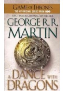 A Dance with Dragons (A Song of Ice and Fire) (OME A-Format) [9780553841121]