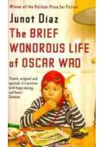 Brief Wondrous Life of Oscar Wao -- Paperback (Main) ( by Diaz, Junot ) [9780571239733]