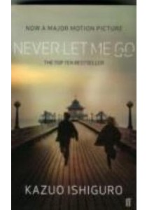 Never Let Me Go (OME A-Format) (Film tie-in) ( by Ishiguro, Kazuo ) [9780571272136]