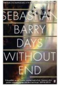 Days Without End ( by Barry, Sebastian ) [9780571277018]