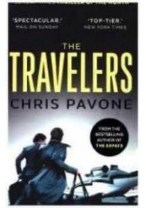 Travelers -- Paperback ( by Pavone, Chris ) [9780571298907]