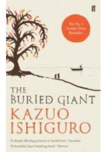 The Buried Giant (OME A-Format) ( by Ishiguro, Kazuo ) [9780571315062]