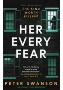 Her Every Fear -- Paperback ( by Swanson, Peter ) [9780571327119]