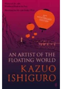 An Artist of the Floating World (Main) ( by Ishiguro, Kazuo ) [9780571330386]