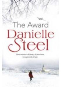 Award (OME C-Format) ( by Steel, Danielle ) [9780593068977]
