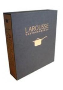 New Larousse Gastronomique -- Hardback [9780600620426]
