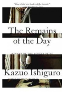 The Remains of the Day (Vintage International) (Media Tie In Reprint) [9780679731726]