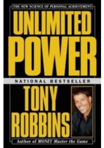 Unlimited Power ( by Robbins, Anthony/ McClendon, Joseph ) [9780684845777]