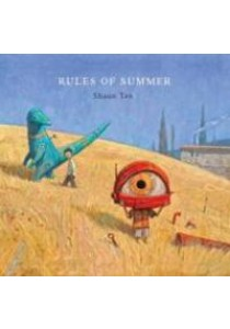 Rules Of Summer [9780734417114]