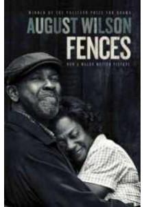 Fences (Media Tie In) ( by Wilson, August/ Richards, Lloyd (ILT) ) [9780735216686]