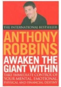 Awaken the Giant within ( by Robbins, Tony ) [9780743409384]