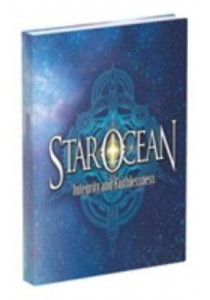 Star Ocean : Integrity and Faithlessness (Collectors) ( by Tran, Long/ Epstein, Joseph ) [9780744017427]
