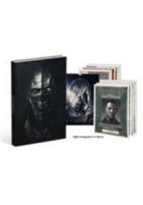 Dishonored (Hardcover + Pass Code + PS) ( by Lummis, Michael ) [9780744017458]