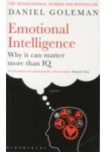 Emotional Intelligence : Why it Can Matter More than Iq -- Paperback (Open marke) ( by Goleman, Daniel ) [9780747529828]